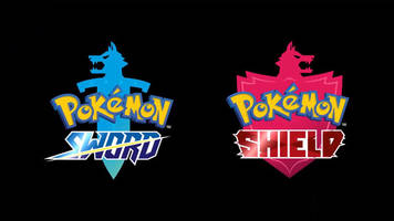 no, pokémon sword and shield is not reusing models from recent pokémon games