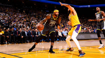 how much can demarcus cousins help the lakers?   open floor podcast
