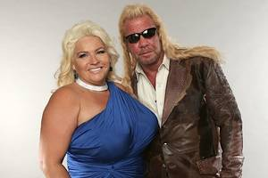Watch 'Dog the Bounty Hunter' Star Beth Chapman's Memorial Service