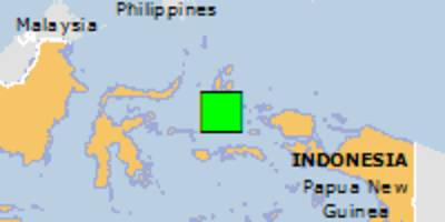Green earthquake alert (Magnitude 7.3M, Depth:10km) in Indonesia 14/07/2019 09:10 UTC, About 83000 people within 100km.