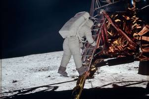 'there is hope for mankind in their sacrifice' - the haunting speech prepared if apollo 11 failed