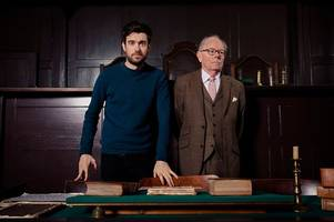 comedian jack whitehall makes shock discovery about ancestor's bloody role in newport rising