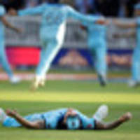 2019 Cricket World Cup final: Ben Stokes' dad questions use of Super Over tie-breaker