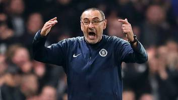 juventus: predicting maurizio sarri's starting xi for the 2019/20 season