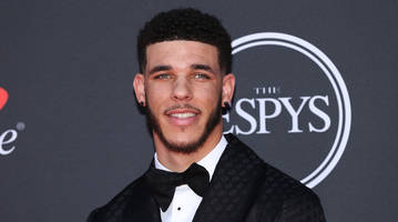 lonzo ball 'excited to get started' with pelicans after anthony davis trade