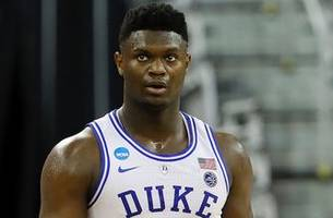 Doug Gottlieb on Zion Williamson's readiness for the NBA: They're asking 'too much' of him