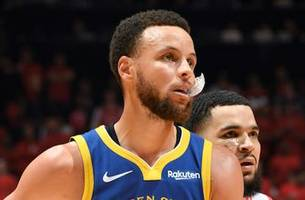 nick wright doesn't think the golden state warriors are 'title contenders' after losing kevin durant