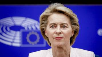 eu commission nominee tries to win over a fragmented parliament