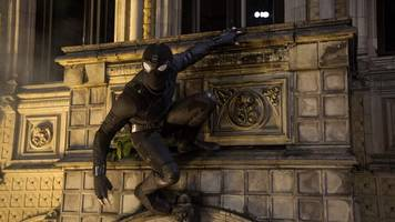 'far from home' becomes third highest-grossing spidey flick ever