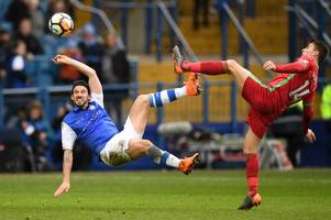 peterborough united fans all delirious after george boyd deal as ex-hull city player returns