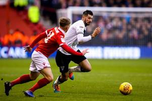 Championship gossip: Former Leeds United and Middlesbrough star in shock Liverpool move; Nottingham Forest willing to sell key man; Hull City make move for Liverpool duo
