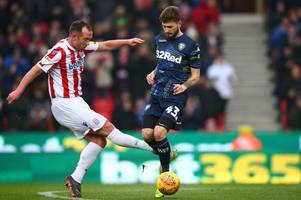 Double trouble for Leeds United, waiting game for Stoke City, Boro raid planned - Championship rumours