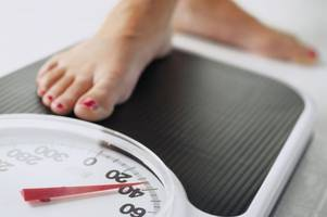 ground-breaking anorexia study finds condition isn't just psychiatric - it's metabolic
