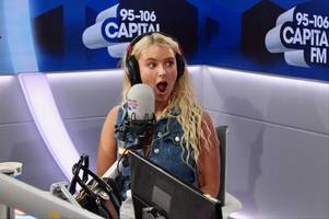 lucie donlan reveals why she almost quit love island and says curtis pritchard is the only one 'playing games'