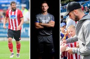 danny cowley issues fitness update on key lincoln city trio