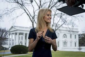 White House Counselor Kellyanne Conway Defies Subpoena By Skipping House Hearing
