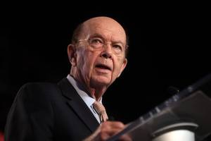 will donald trump dump commerce secretary wilbur ross?
