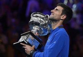 i always try to imagine myself as a winner: novak djokovic