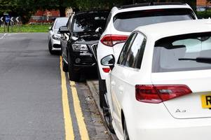how newport's new parking regime has transformed the city's streets