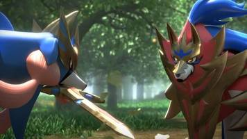 bootleg pokémon game keeps the sword and shield fan controversy boiling