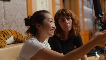 The Farewell director Lulu Wang navigates the spoilers of her own life