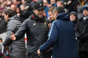 the inspiration liverpool boss jurgen klopp is taking from maurizio sarri's time at chelsea