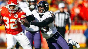 how will free-agency losses impact ravens' top defense?