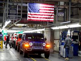 fiat chrysler slumps after goldman sachs says to sell the stock (fca)