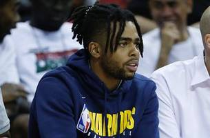chris broussard explains why d'angelo russell is a 'good fit' with the warriors