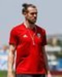 what tottenham have told real madrid about gareth bale transfer with offer prepared