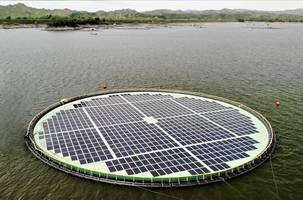 Floating Solar: Philippines Switches On It's First Hybrid Floating Photovoltaic Hydro Power Project