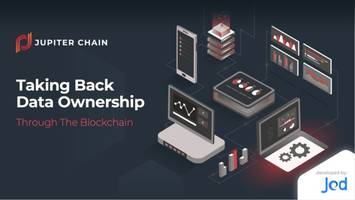 singapore technology company jedtrade launches jupiter chain, one of southeast asia's first blockchain-enabled smart, consentable data exchange platform