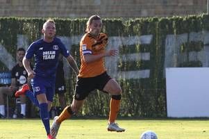 jackson irvine calls on hull city to make more summer signings