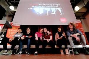Bristol's young people share the reality of growing up in the city