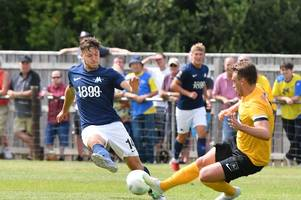 torquay united vs plymouth argyle live updates from plainmoor as the gulls welcome the greens in a pre-season friendly