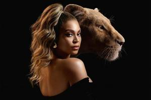 beyoncé releases full 'the lion king' tracklisting