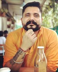 chandan saxena gearing up for the release of his new song; pal pal