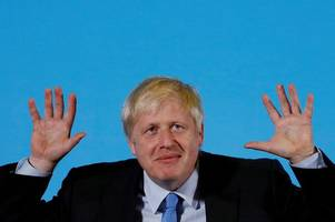 boris johnson refuses to say if girlfriend will move into no10 if he becomes prime minister