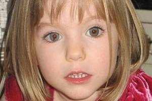 british tourists urged to take posters of missing madeleine mccann on holiday