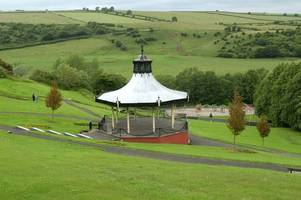 Friends of Stonehouse Park buzzing about live music event 'Bandstand Beatz'