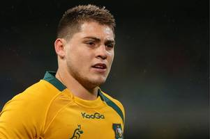 james o'connor's return: australian rugby's bad boy is officially back six years after being sacked