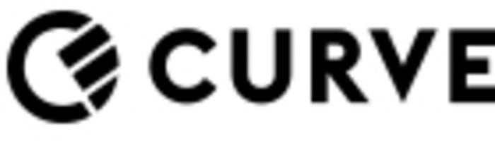 fintech startup curve raises $55m, valuing the company at a quarter of a billion dollars