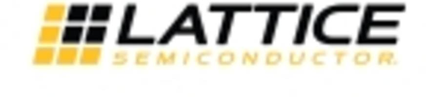 lattice semiconductor delivers flexible connectivity for industrial vision applications with new crosslink reference design