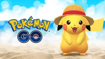 pokémon go is getting a subtle one piece crossover
