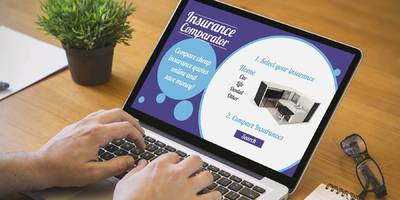 Follow The Next Tips When Buying Car Insurance Online