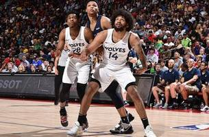 wolves fall to grizzlies in summer league championship game