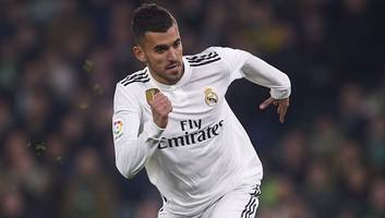 arsenal 'one step away' from signing dani ceballos in apparent u-turn over future at real madrid