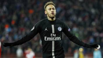 neymar tells psg sporting director of desire to leave as barcelona push players-plus-cash offer