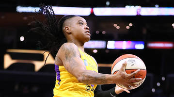 Sparks' Riquna Williams Suspended for Ten Games After Domestic Violence Incident