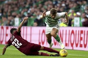 Celtic eases into Champions League's 2nd qualifying round